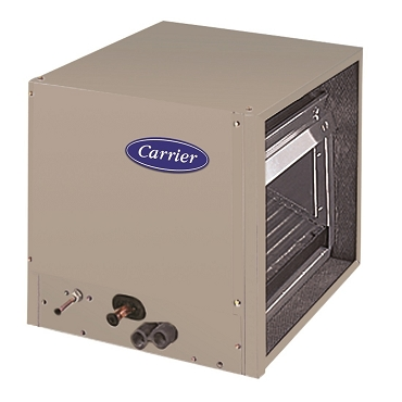 Carrier - 2.5 Ton Evaporator Coil - Horizontal N-Coil- 17'' Width