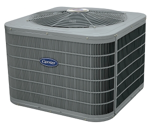 Carrier® Performance™ - 4 Ton 16 SEER Residential Heat Pump Condensing Unit
