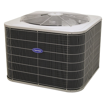 Carrier Comfort - 2.5 Ton 14 SEER Residential Air Conditioner