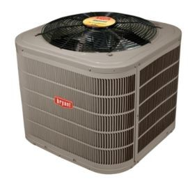 Bryant® Preferred™ - 1.5 Ton 16 SEER Residential Air Conditioner Condensing Unit