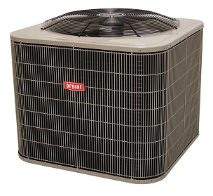 Bryant® Legacy™ - 1.5 Ton 16 SEER Residential Air Conditioner Condensing Unit