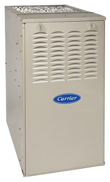 Carrier® Comfort™ 80% AFUE 45000 Multipoise Gas Furnace