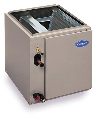 Carrier - 4 Ton Evaporator Coil - Vertical N-Coil- 21'' Width